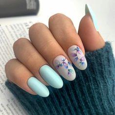 Round Shaped Nails, Short Round Nails, Oval Nails, Nails On Fleek, Nail Tips, Nail Ideas, Natural Nails, Nails Inspiration, Nail Colors