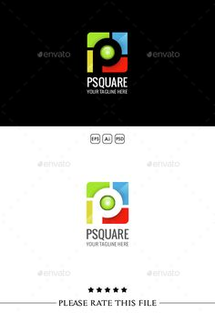 Buy Letter P Logo by Exe-Design on GraphicRiver. Font used: - oswald Files included: - vector file - AI, EPS, PSD Graphic Design Layouts, Modern Graphic Design, Layout Design, Circle Logo Design, Circle Logos, Game Logo, Download, Letter Logo, Vector File
