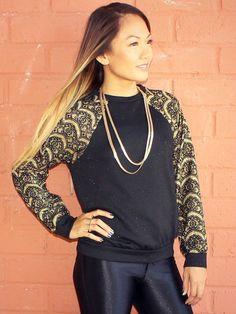 Lace Streetwear