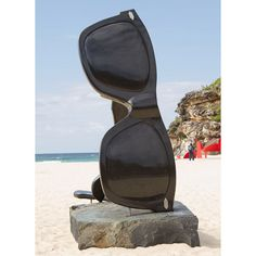 Sculpture by the Sea 2010 in Sydney: outdoor art exhibition on a beach in Australia - Telegraph