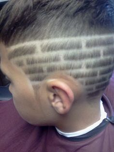 One of my High-Top fades | My Personal Haircut Designs ...