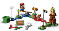 LEGO® Super Mario™   Official LEGO® Shop CA Lego Mario, Lego Super Mario, Mario Toys, Shop Lego, Lego Store, Yoshi, Nintendo, Boutique Lego, Modele Lego