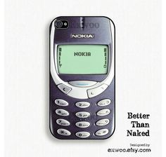 3310 for iPhone case