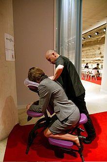 Massage — Wikipédia