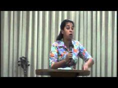 Missionária Camila Barros - O Corpo de Cristo