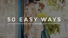 50 Eco-Friendly Tips Anyone Can Do from StyleCaster