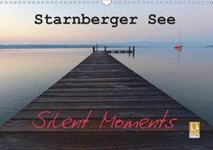 Starnberger See - Silent Moments - CALVENDO Kalender von Luana Freitag - #kalender #calvendo #calvendogold #starnberg #fotografie