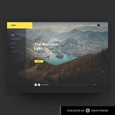 Website Design Inspiration, Fashion Website Design, Travel Website Design, Blog Website Design, Website Layout, Web Layout, Graphic Design Inspiration, Layout Design, Website Ideas