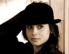 Lena Olin - actress (The Unbearable Lightness of Being)