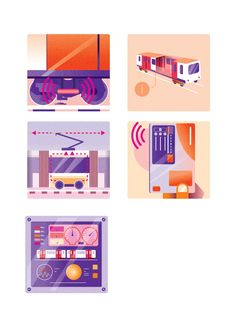 Cover and spot illustrations made for ALSTOM report book.The illustration appeared in The Times magazine as well. Time Magazine, Behance, Kids Rugs, Graphic Design, Studio, Illustrations, Cover, Projects, Inspiration
