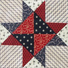 Civil War Quilts: 43 Right Hand of Friendship