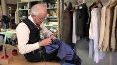 TAILOR'S TIPS by Vitale Barberis Canonico Episode 5: Jackets