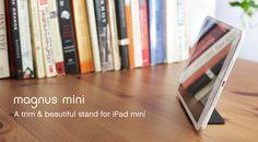 Stand for iPad Mini