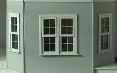 Double-hung Windows tutorial