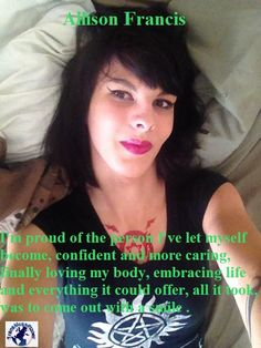 Transgender Quotes, Transgender People, Love My Body, Take That, Let It Be, Coming Out, Community, Facebook, Google