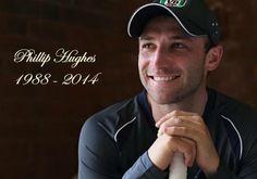 Australia grieves for cricketer Phillip Hughes - Kidspot
