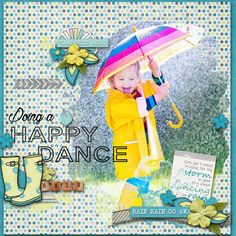 Page by Atusia using Dance in the rain