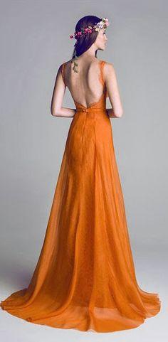 Lovely orange