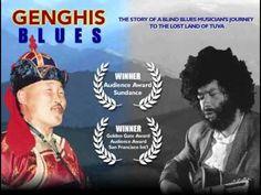 Genghis Blues (Documentary Filmn 1999)