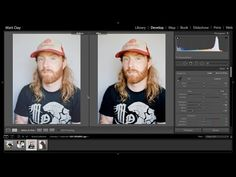 In this video I describe how to process, edit and color correct a film color negative in Photoshop.