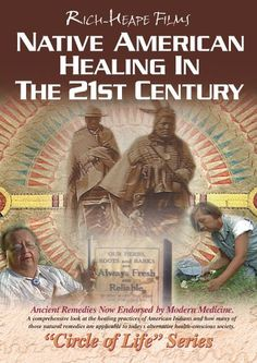 Native American Healing in the Century looks at medicine plants, herbs and ancient remedies now endorsed by modern medicine. Learn Native American healing practices from traditional tribal elders. Native American Wisdom, Native American Tribes, Native American History, Native Americans, African History, African Americans, American Spirit, American Art, Medicine Wheel