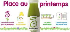 Les Smoothies innocents