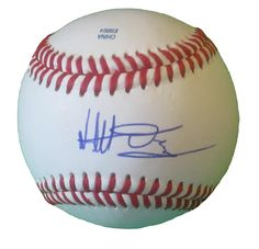 Detroit Tigers Neftali Feliz signed Rawlings ROLB leather baseball w/ proof photo.  Proof photo of Neftali signing will be included with your purchase along with a COA issued from Southwestconnection-Memorabilia, guaranteeing the item to pass authentication services from PSA/DNA or JSA. Free USPS shipping. www.AutographedwithProof.com is your one stop for autographed collectibles from Detroit sports teams. Check back with us often, as we are always obtaining new items.