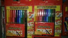 FABER CASTELL COLOURING QUARTET GAME  AGE 3+ PLAYER 2-4 COLOURING LEARNING ENGLISH PLAYING QUARTET GAME  FAST RESPONSE WA.08161115220