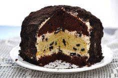 Nach einem Rezept von Linda Lomelino  aus ihrem neuen Buch Lomelinos tårtor    Vanilleboden  50gr Butter  70gr Zucker, 1TL Vanillezucker  10...