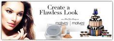 #Motives Custom Blend Blend Your Beauty | Custom Makeup