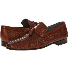Designer Clothes, Shoes & Bags for Women Mens Fashion Shoes, Fashion Sandals, Shoes Men, Men's Shoes, Men's Fashion, Mens Tassel Loafers, Mens Slip On Loafers, Loafers Men, Flat Dress Shoes