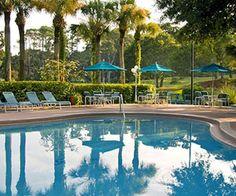 Best Beach Resorts for Families: Sawgrass Marriott Golf Resort & Spa, Ponte Vedra Beach, Florida