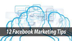 Facebook is al lang niet meer zo simpel voor ondernemers als vroeger. Sinds de Facebook Zero update kan je best al je geheime wapens inzetten om zo veel mogelijk bereik te halen met je berichten.  Wij geven je alvast 12 Facebook tips die je concurrenten niet kennen of nog niet toepassen. Aan jou de taak om ze wel toe te passen en een voorsprong te nemen!  #Facebook #marketing #socialemedia Facebook Marketing, Tips, Advice, Hacks