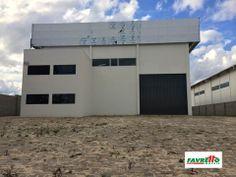 Galpão / Barracão para locação Área construída: 999,08 m² Cidade: Curitiba