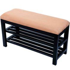 Storage Entryway Bench | Wayfair