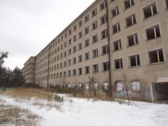 Prora : de Marina D'or nazi a pisos de lujo / @caninomag | #deutschlandhergestellt
