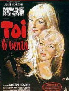 Tú … el Veneno (1958) VOSE