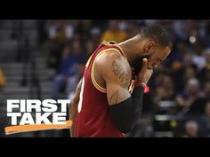 What Does the 2017 NBA Finals Mean to LeBron James Legacy?