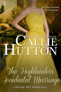 On the way to visit her twin sister in the Highlands, Lady Sarah Lacey makes a huge mistake which has the ability to change her life's plans. . . . Now what does she do?