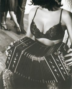 Pedro Lombardi - Agenda 2004 Aubade - Leçons de tango