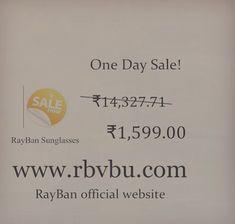 @s.upendrapratap @rajput8094 @rkchaurasia @shubham_singh777 @arvind1383 @chauhanshashibhushan45gmail.c @ajaykumarchaurasia23 @lisabatra1564 @ana.singh20 @jitendra486 One Day Sale, Ray Ban Sunglasses, Ray Bans, Cards Against Humanity, Blog, Blogging