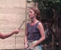 Interview with woman construction worker in 1970- Rosemarie VanCamp reports about a construction contractor who was told by an inspector from City Hall that the female construction workers on his team couldn't work. WGBH Archive