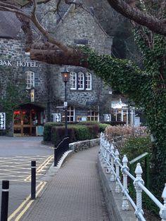 Betws-y-Coed, Wales