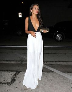 olivia culpo black bathing suit long sleeve at DuckDuckGo Celebrity Dresses, Celebrity Style, Look Fashion, Fashion Outfits, Fashion Jobs, Men Fashion, Fashion Beauty, Evening Dresses, Prom Dresses