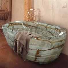 Onyx Tile Bathroom - Bing Images