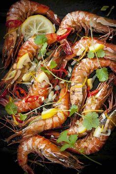 Knack Weekend brengt u dagelijks nieuwe recepten. Ontdek de lekkerste vleesgerechten, visgerechten, desserts en meer op KnackWeekend.be.