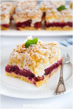 Sweet Desserts, Sweet Recipes, Delicious Desserts, Cake Recipes, Dessert Recipes, My Favorite Food, Favorite Recipes, Homemade Cakes, Yummy Treats