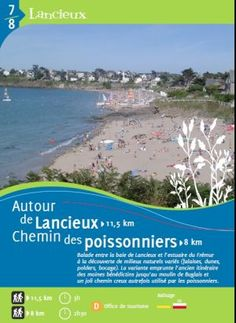 Profitez des belles randonnées sous le soleil breton