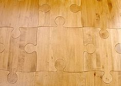 Parquet puzzle - Paperblog