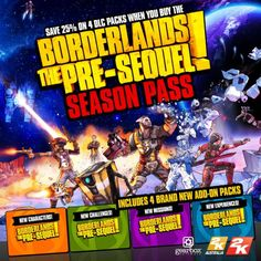 20 Best Borderlands The Pre-Sequel images in 2014 | Pax south